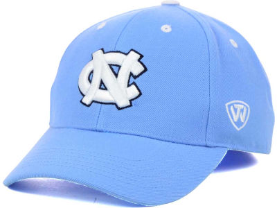 North Carolina Tar Heels Top of the World NCAA Memory Fit Dynasty Fitted Hat