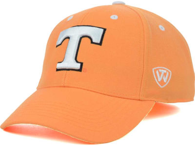 Tennessee Volunteers Top of the World NCAA Memory Fit Dynasty Fitted Hat