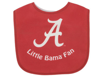 Alabama Crimson Tide All Pro Baby Bib