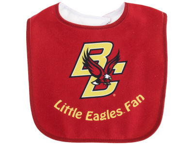 Boston College Eagles All Pro Baby Bib