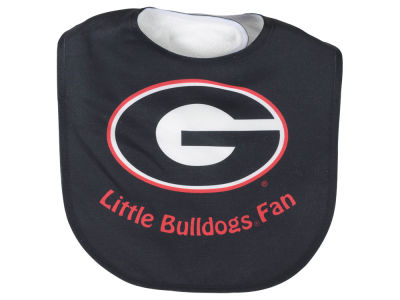Georgia Bulldogs All Pro Baby Bib