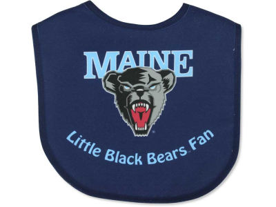Maine Black Bears All Pro Baby Bib