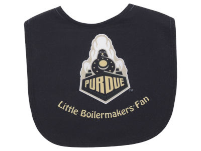 Purdue Boilermakers All Pro Baby Bib