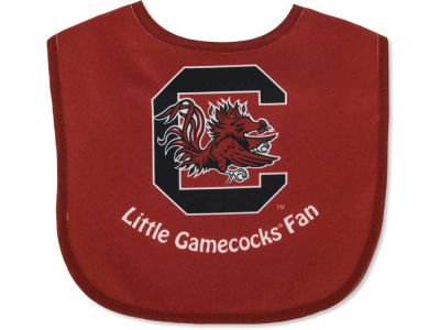 South Carolina Gamecocks All Pro Baby Bib