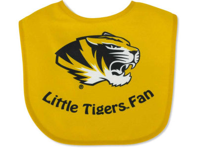 Missouri Tigers All Pro Baby Bib