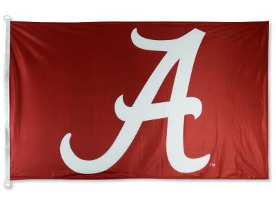 Alabama Crimson Tide 3x5ft Flag