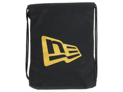 New Era Branded Gym Sack