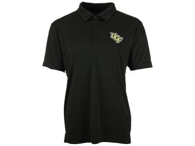 University of Central Florida Knights NCAA Men's Solid Polo Shirt