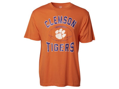 Clemson Tigers NCAA 2 for $25  NCAA Men's Grid Football T-Shirt