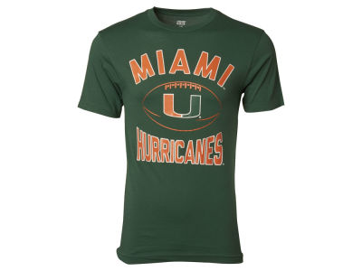 Miami Hurricanes NCAA 2 for $25  NCAA Men's Grid Football T-Shirt