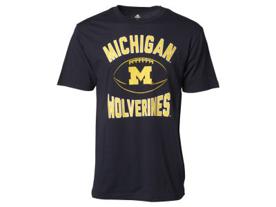 Michigan Wolverines NCAA 2 for $25  NCAA Men's Grid Football T-Shirt