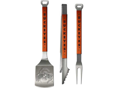 Ohio State Buckeyes Sportula 3 Piece Set