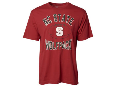 North Carolina State Wolfpack NCAA 2 for $25  NCAA Men's Grid Football T-Shirt
