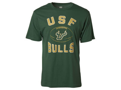 South Florida Bulls NCAA 2 for $25  NCAA Men's Grid Football T-Shirt