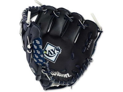 Tampa Bay Rays Tee Ball Glove
