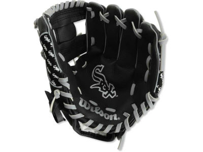 Chicago White Sox Tee Ball Glove