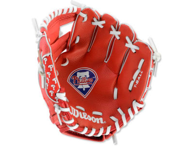 Philadelphia Phillies Tee Ball Glove