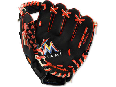 Miami Marlins Tee Ball Glove