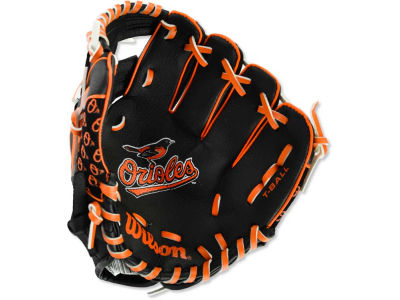 Baltimore Orioles Tee Ball Glove