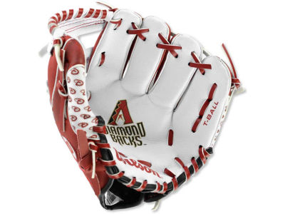 Arizona Diamondbacks Tee Ball Glove