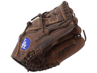 Los Angeles Dodgers Baseball Glove -12 Inch - 600 Series