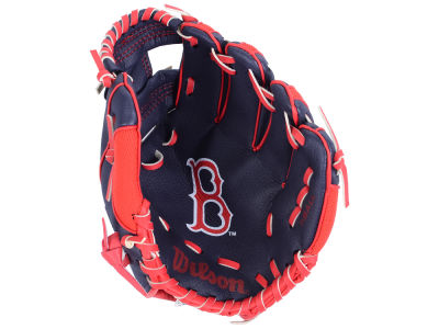 Boston Red Sox Tee Ball Glove