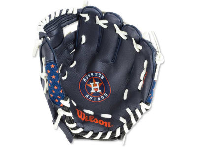 Houston Astros Tee Ball Glove