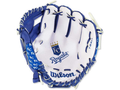 Kansas City Royals Tee Ball Glove