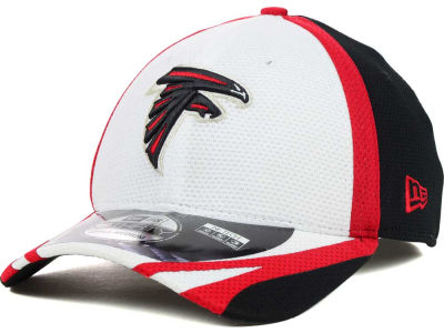 Atlanta Falcons New Era NFL 2014 Training 39THIRTY XP Cap