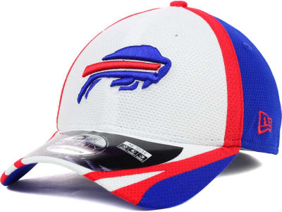 Buffalo Bills New Era NFL 2014 Training 39THIRTY XP Cap