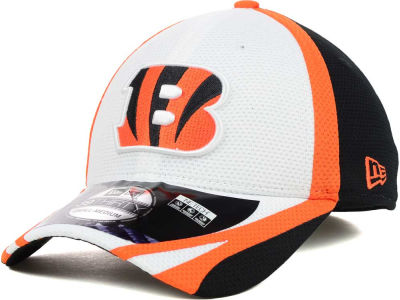 Cincinnati Bengals New Era NFL 2014 Training 39THIRTY XP Cap