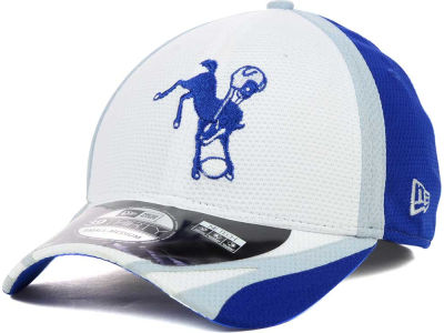 Indianapolis Colts New Era NFL 2014 Training Camp 39THIRTY Cap