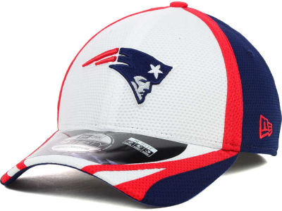 New England Patriots New Era NFL 2014 Training Camp 39THIRTY Cap