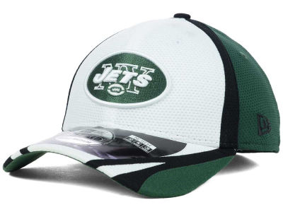 New York Jets New Era NFL 2014 Training 39THIRTY XP Cap