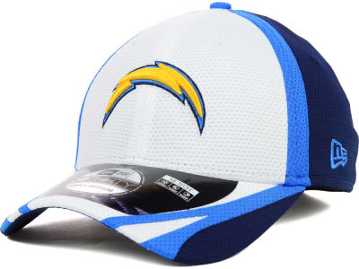 San Diego Chargers New Era NFL 2014 Training 39THIRTY XP Cap