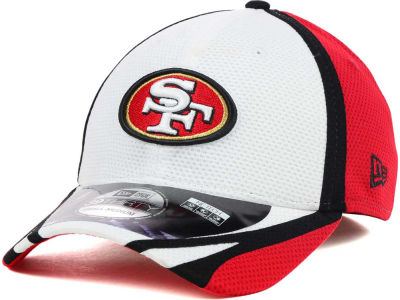 San Francisco 49ers New Era NFL 2014 Training 39THIRTY XP Cap