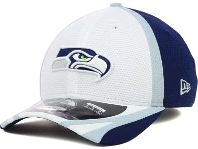 Seattle Seahawks New Era NFL 2014 Training Camp 39THIRTY Cap