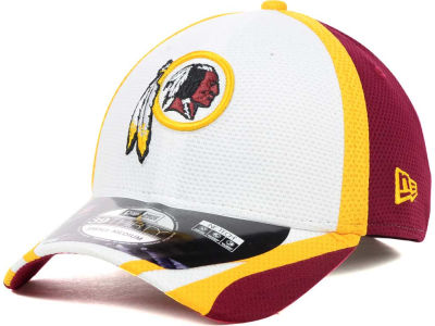 Washington Redskins New Era NFL 2014 Training 39THIRTY XP Cap