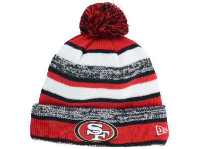 San Francisco 49ers New Era NFL 2014 Sport Knit