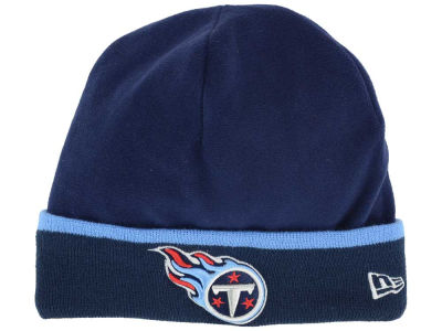 Tennessee Titans New Era NFL 2014 Tech Knit