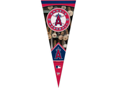 Los Angeles Angels Wincraft 12x30in Pennant
