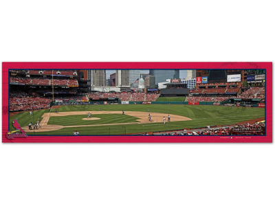 St. Louis Cardinals 9x30 Wood Sign