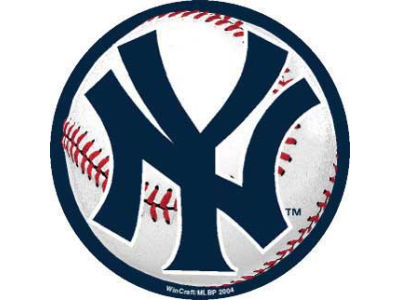 New York Yankees Premium Acrylic Magnet