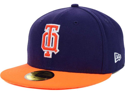 Tigres de Quintana Roo New Era Mexican Pro 59FIFTY Cap