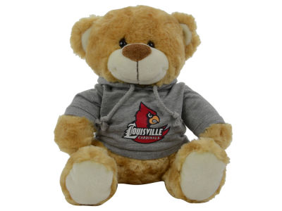 Louisville Cardinals Fred Bear Sweatshirt