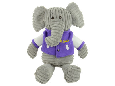 LSU Tigers Elephant Riblet With Jacket
