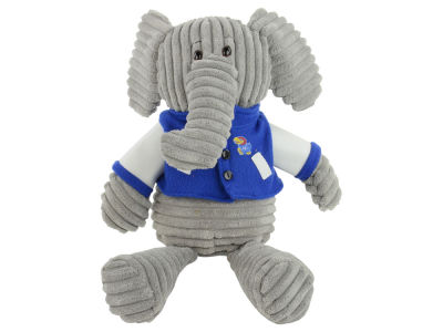 Kansas Jayhawks Elephant Riblet With Jacket