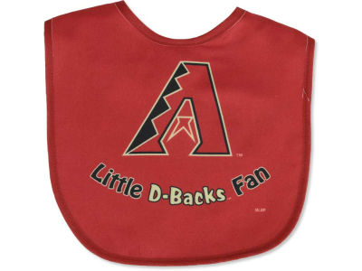 Arizona Diamondbacks All Pro Baby Bib