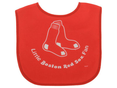 Boston Red Sox All Pro Baby Bib