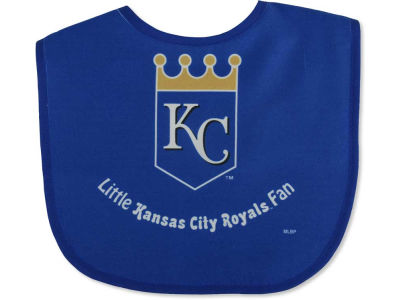 Kansas City Royals All Pro Baby Bib